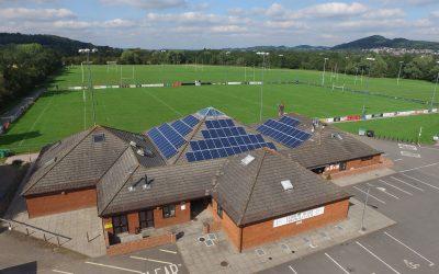 Border Shield: Malvern College vs Monmouth School